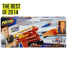 Nerf N-Strike Elite Demolisher 2w1 A8494
