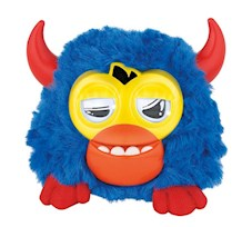 Hasbro Furby Party Rockers Niebieski A3189