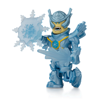 Roblox Frost Guard General 10748