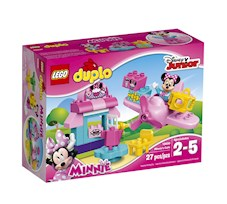 LEGO Duplo Junior Kawiarnia Minnie 10830