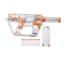 Nerf N-strike Modulus Evader Ghost Ops E0733