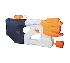 Nerf Super Soaker Tornado Scream B4444