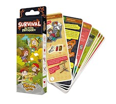 CzuCzu Xplore Team Survival 03946