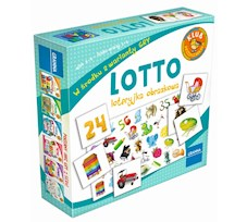 Granna Gra Lotto 00251