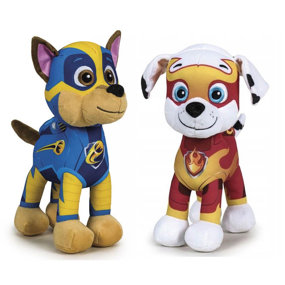 Psi Patrol Baza ze zjeżdżalnią i dźwiękami oraz figurka