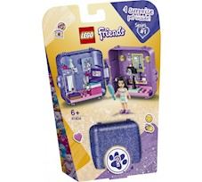 Lego Friends Kostka do zabawy Emmy 41404