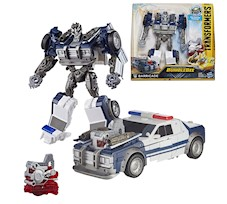 Transformer MV6 Barricade Energon Igniters E0755
