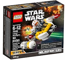 LEGO Star Wars Y-Wing 75162