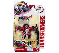 Transformers Robots in Disguise Windblade B0070-B7042