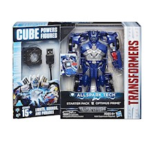 Transformers Allspark Tech Optimus C3368-C3479