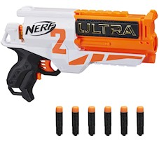 Nerf Ultra Rewolwer Two E7921