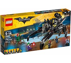 LEGO The Batman Movie Pojazd kroczący 70908