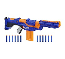 NERF N-Strike Elite Delta Trooper 4w1 E1911