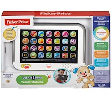 Fisher-Price Tablet Malucha DHN29