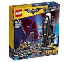 LEGO The Batman Prom kosmiczny Batmana 70923