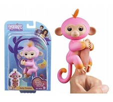 Fingerlings Baby Małpka Summer 3725