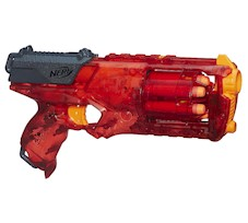 Nerf N-Strike Elite Strongarm Sonic Fire A9322