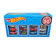 Hot Wheels - 50 Autek - Starter Pack CGN22