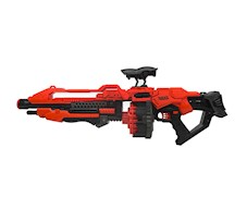 Serve & Protect - Shooter Extreme z celownikiem 80 cm 26972