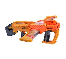 Nerf N-Strike Doomlands Double Dealer B5367