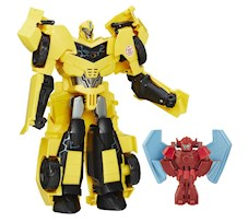 Hasbro Transformers Power Hero Bumblebee B7069