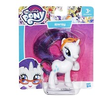 My Little Pony Kucyk Rarity B9626