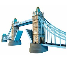 Ravensburger Puzzle 3D Tower Bridge 12559