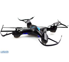 Dron Rayline R805 Black Edition + 2 baterie