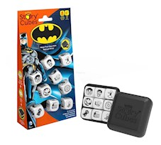 Rebel Gra Story Cubes Batman 56777