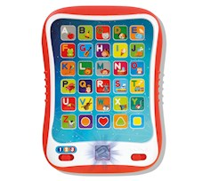 Smily Play Bystry tablet 002271