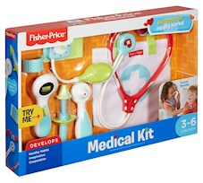 Fisher-Price Mały doktor DVH14