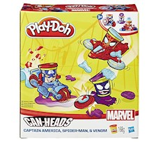 Play-Doh Superbohaterowie B0606