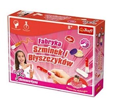 Trefl Science 4 you Fabryka pomadek i szminek 60886