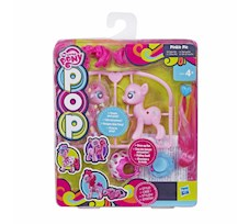 My Little Pony  POP Modne kucyki Pinkie Pie B0739