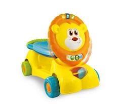 Smily Play Skuter Lew 3w1 0855