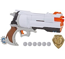 Nerf Rival Overwatch McCREE E3121
