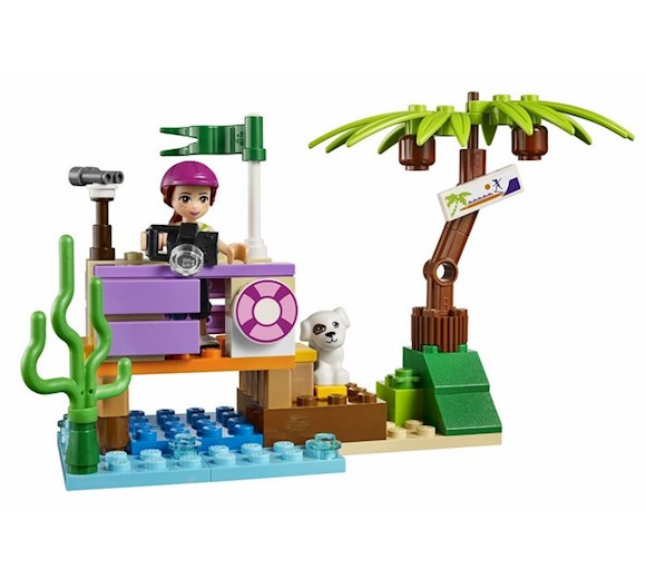 Lego Friends Skatepark W Heartlake 41099