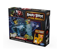 Hasbro Angry Birds Star Wars Jenga Tie Fighter A4804