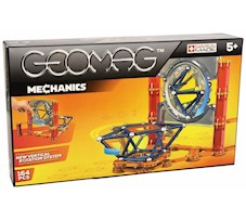 Geomag Mechanics 164 el. 724