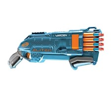 Nerf Elite 2.0 Warden DB-8 E9959