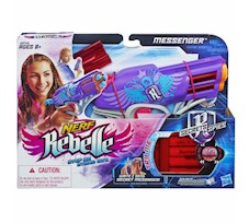 Nerf Rebelle Messenger A8760