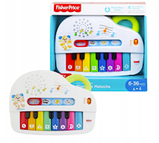 Fisher-Price Pianinko Malucha GFK02