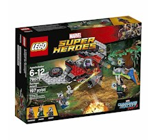 LEGO Super Heroes  Avengers Guardians of the Galexy 76079