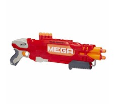 Nerf N-Strike Mega Double Breach B9789
