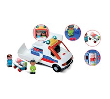 Winfun Ambulans na ratunek SP82971