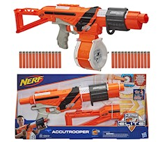 Nerf N-Strike Elite Accustrike Accutrooper E2283