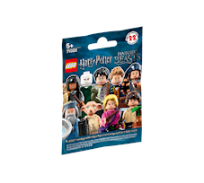 Lego Minifigurki Harry Potter seria 22 - 71022