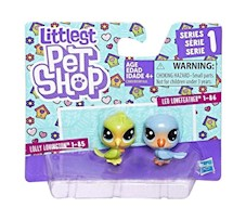 Littlest Pet Shop Leo Lovereather B9389-C3009