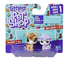 Littlest Pet Shop Kimmy Labton B9389-C1678