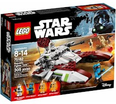 LEGO Star Wars Czołg bojowy Republiki 75182